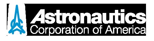 Astronautics Logo